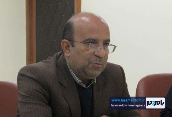 رئیس اداره صنعت، معدن و تجارت لاهیجان دارفانی را وداع گفت + تصویر
