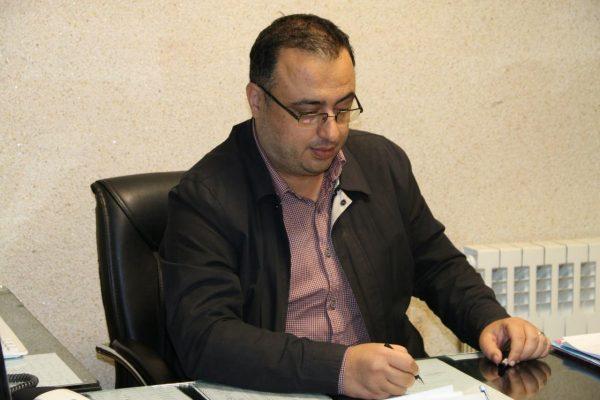 توسعه فضای سبز از اهداف شهرداری لاهیجان است