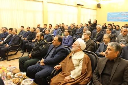 همایش روز ملی ثبت احوال در استان گیلان برگزار شد + تصاویر