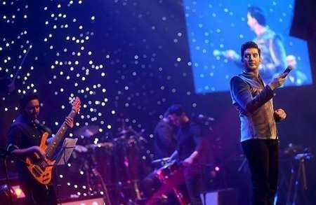 مجوز اجرای کنسرت موسیقی فرزاد فرزین در آستارا صادر شد