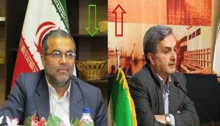 سرپرست شهرداری انزلی انتخاب شد + تصاویر