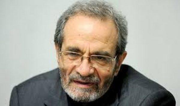 سخنرانی رییس سابق شورای هماهنگی جبهه اطلاحات در دانشگاه گیلان