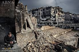 «حلب» به طور کامل آزاد شد   ثبت بزرگترین پیروزی ارتش بر تکفیریها
