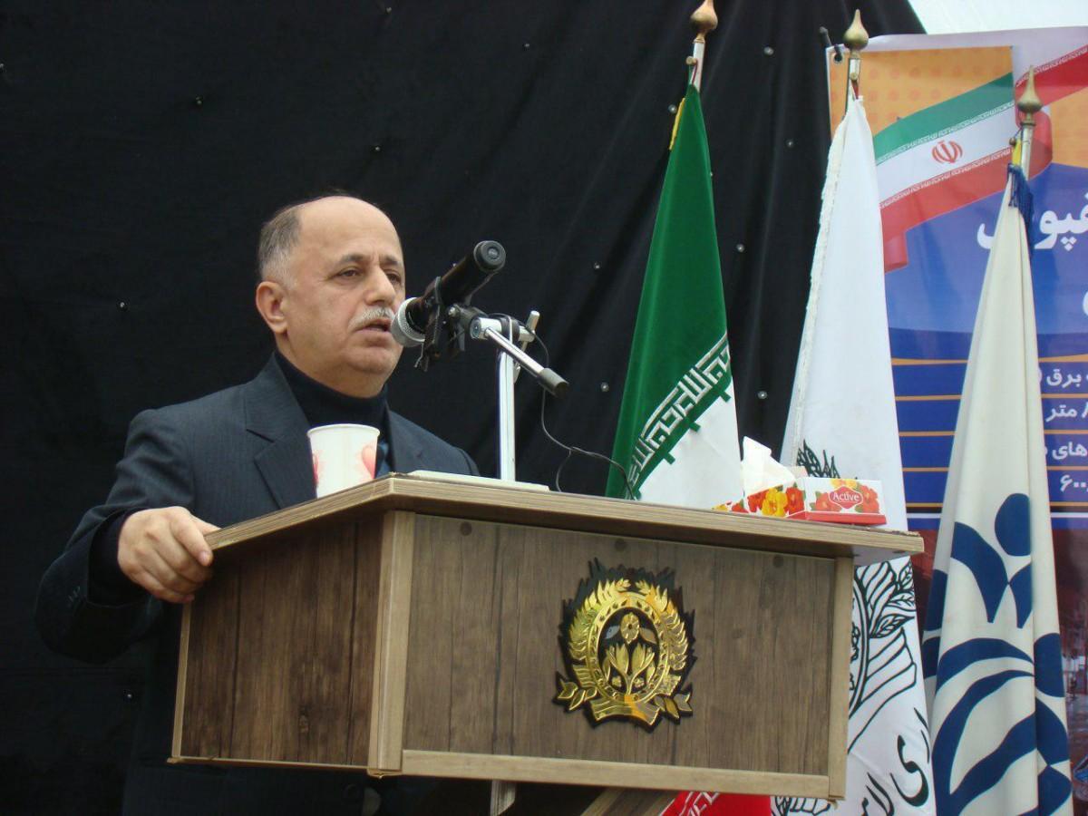 لاهیجان مستعد سرمایه گذاری در زمینه گردشگری است