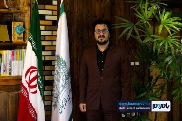 دعوت شهردار لاهيجان از شهروندان براي حضور در راهپیمایی ۲۲ بهمن