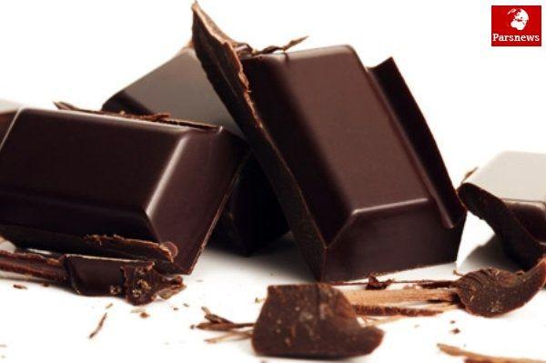با خوردن این شکلات ۲۰ تا ۳۰ سال جوان تر شوید