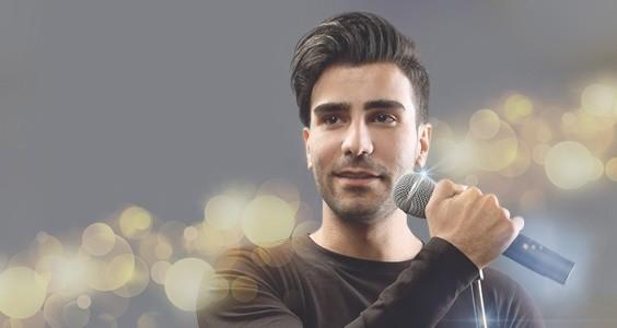 کنسرت بزرگ علی پارسا در لنگرود اجرا می شود