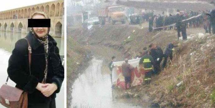 جزئیات قتل خانم مدیر باشگاه بدن سازی زنان در لاهیجان + عکس