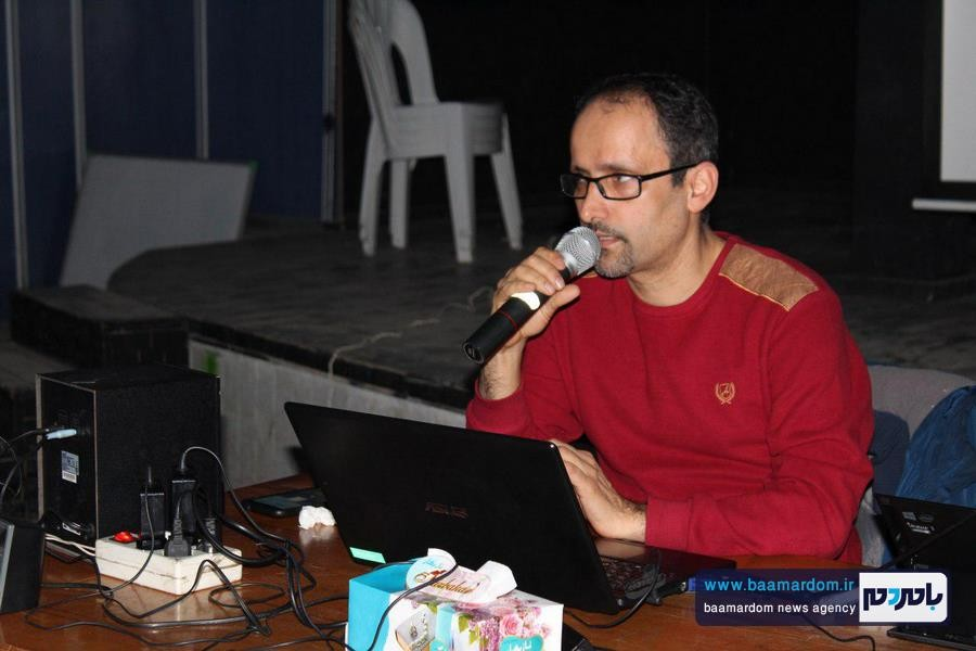 كانون عكس انجمن سینمای جوان لاهیجان 4 - صد و دومين جلسه كانون عكس لاهیجان برگزار شد + تصاویر