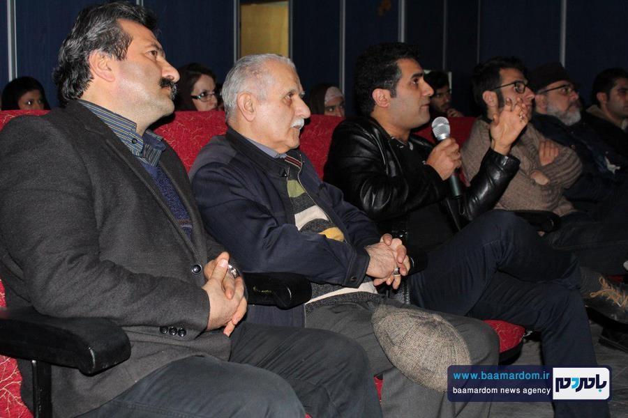 كانون عكس انجمن سینمای جوان لاهیجان 6 - صد و دومين جلسه كانون عكس لاهیجان برگزار شد + تصاویر