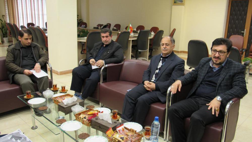 2 2 - لاهیجان مستعد نامزد شدن در سومین دوره پایتخت کتاب کشور