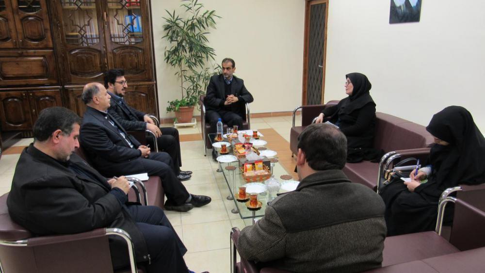 لاهیجان مستعد نامزد شدن در سومین دوره پایتخت کتاب کشور
