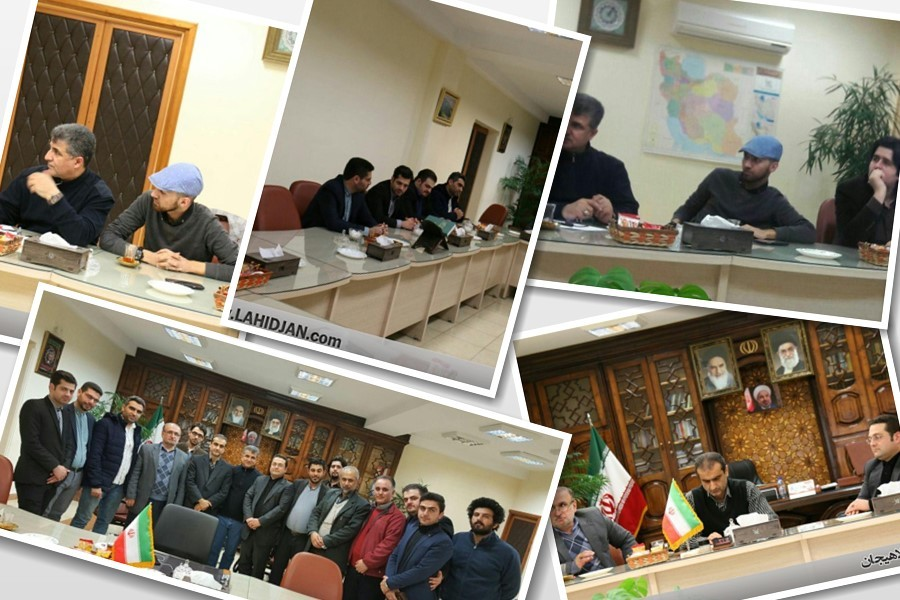 از درخواست شنیدن صدای جوانان تا درخواست تغییر در راس ادارات لاهیجان!