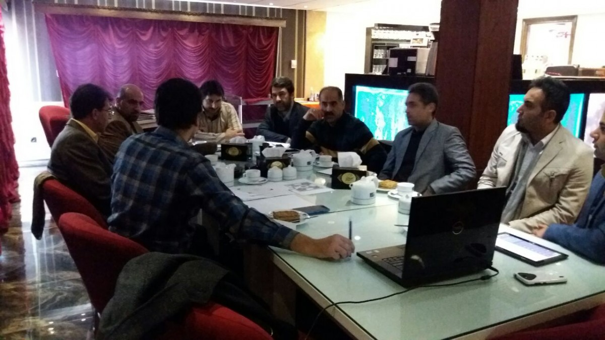 آمادگی کامل گیلان برای حضور در دهمین نمایشگاه بین المللی گردشگری و صنایع وابسته