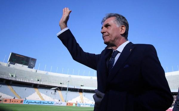استعفا دادم چون مربیان باشگاهها مثل همیشه مخالف برنامههایم هستند | هیچگونه شرایطی برای ادامه طرح آماده سازی جام جهانی وجود ندارد