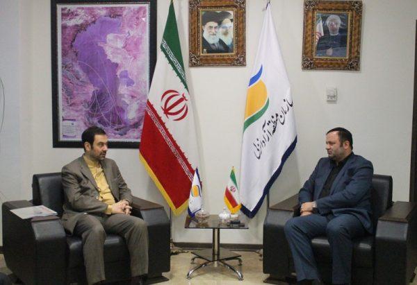 ارمنستان پل ارتباطی صادرات محصولات  ایران به اوراسیا و روسیه