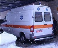 از انتقال ۸ مادر باردار گرفتار در برف تا نجات مسمومین گاز مونوکسید کربن