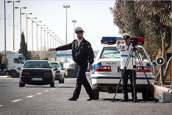 هشدار پلیس به بیش از ۲میلیون نوگواهینامه در نوروز؛ رانندگی در جاده ممنوع!