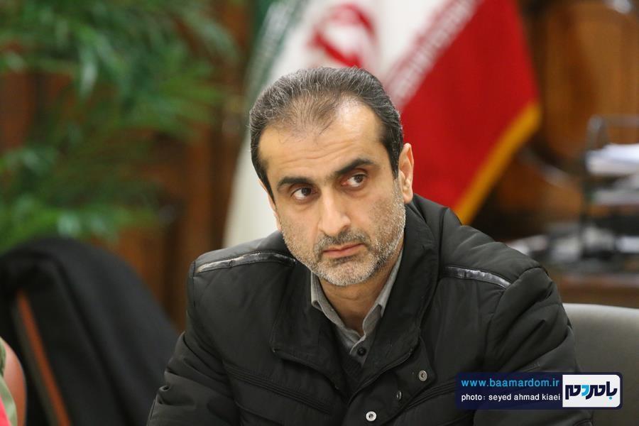 نامزدهای انتخابات شوراهای اسلامی برای ثبت نام تعجیل کنند |  مهلت ثبت نام به هیچ وجه تمدید نخواهد شد