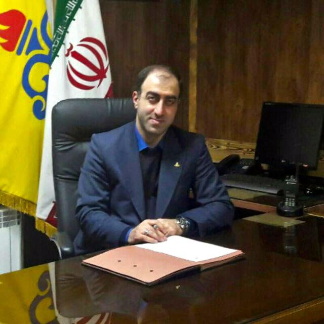 تکمیل و راه اندازی سیستم جدید قرائت و صدور آنی صورتحساب مشترکین اداره گاز لاهیجان