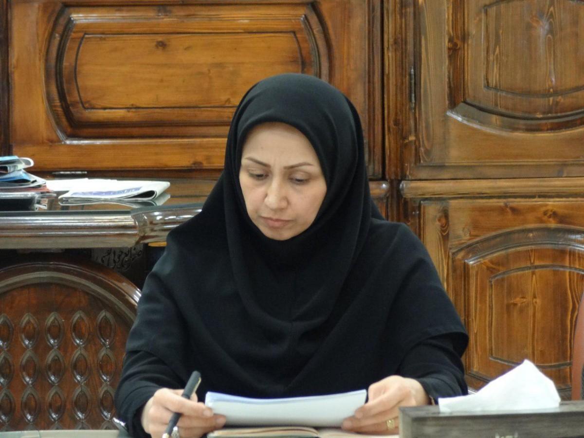 لاهیجان در بحث سرانه امانت کتاب توسط اعضا در رتبه دوم استان قرار داد + تصاویر