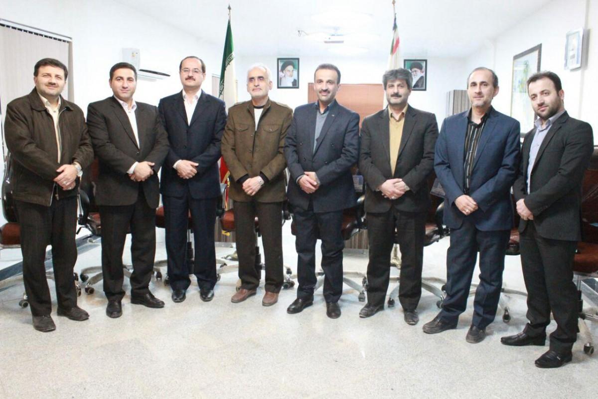 از مشارکت و همدلی شهروندان آستانه اشرفیه در بارش دومین برف بهمن ماه سال جاری تقدیر شد