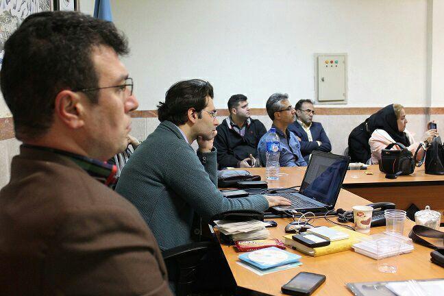 کارگاه تخصصی فیلمسازی در لاهیجان برگزار شد + گزارش تصویری