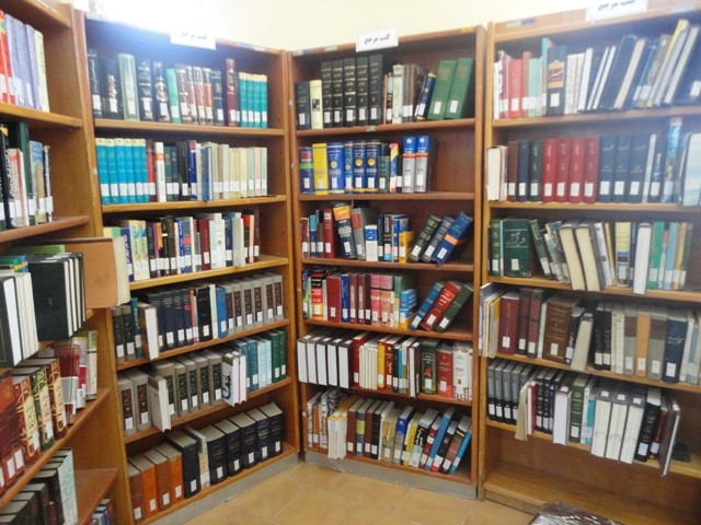 کتابخانه های گیلان رایگان عضویت می پذیرند