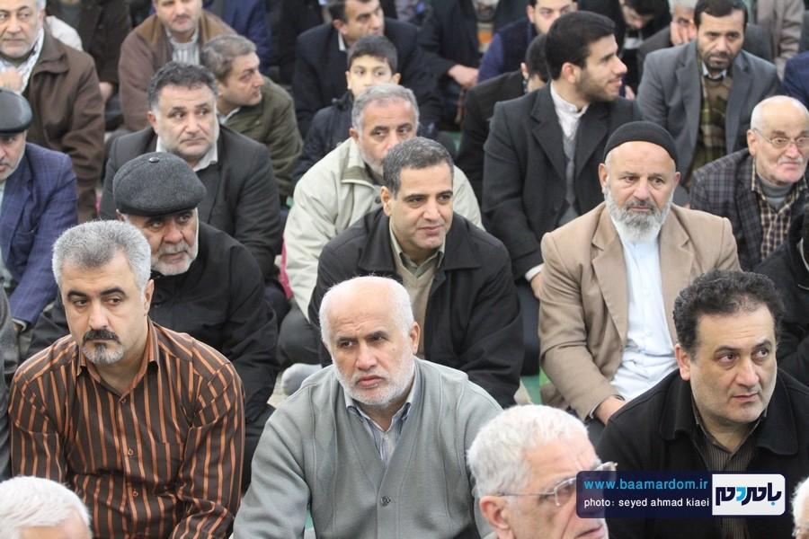 22 بهمن لاهیجان 53 - راهپیمایی 22 بهمن در لاهیجان برگزار شد   گزارش تصویری اول