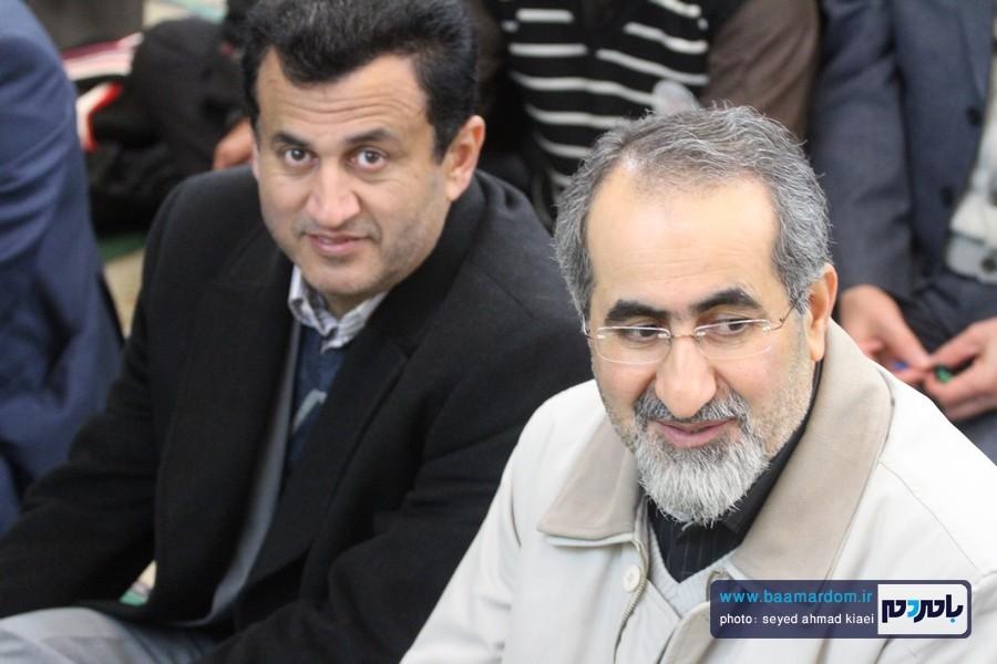 22 بهمن لاهیجان 54 - راهپیمایی 22 بهمن در لاهیجان برگزار شد   گزارش تصویری اول