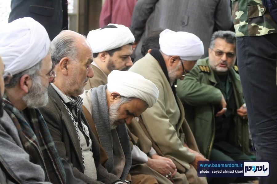 22 بهمن لاهیجان 55 - راهپیمایی 22 بهمن در لاهیجان برگزار شد   گزارش تصویری اول