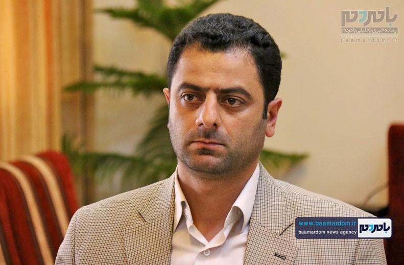 مشاور امور اجرایی شهرداری لاهیجان منصوب شد