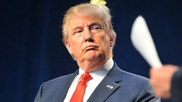 طرح استیضاح دونالد ترامپ به کنگره آمریکا تقدیم شد + جزئیات