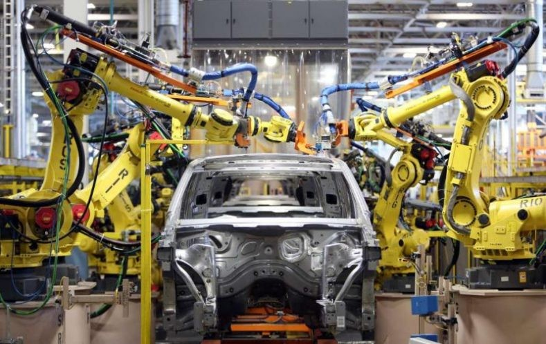 توقف تولید ۵ خودرو در ایران
