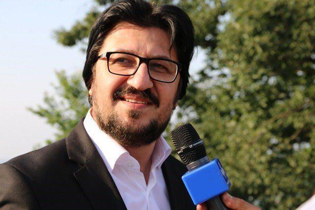 پیام نوروزی شهردار لاهیجان