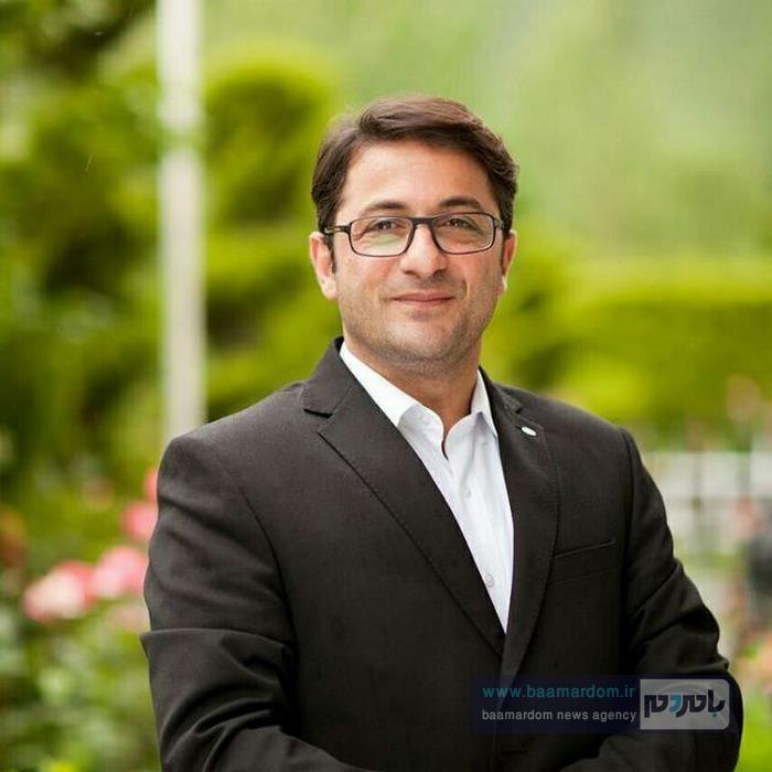 سرپرست هیات انجمن های ورزشی شهرستان لاهیجان معرفی شد