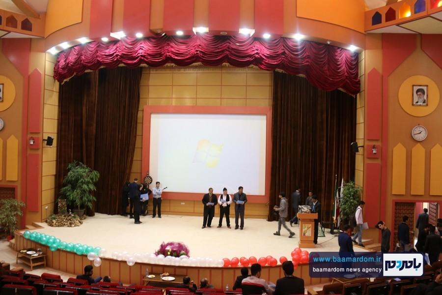 نخستین همایش پیوند ورزش و محیط زیست در لاهیجان برگزار شد + گزارش تصوریری
