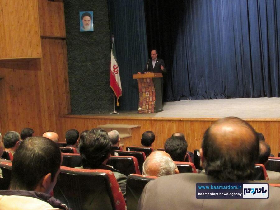اقتدار نظام در برهه های مختلف مربوط به حضور مردم در صحنه است + گزارش تصویری
