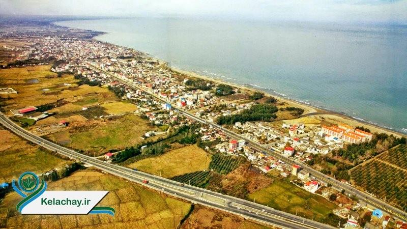 بهره مندی بیش از یک هزار مسافر از امکانات شهرداری کلاچای در تعطیلات نوروز