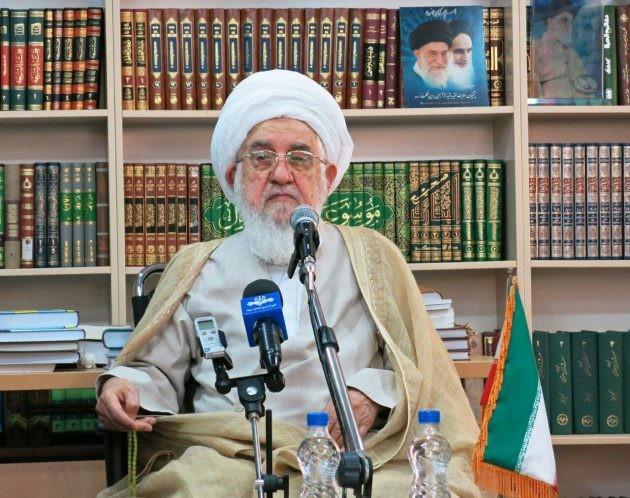 در روز جهانی مساجد از شرکت گاز استان گیلان تقدیر شد | تقدیرنامه