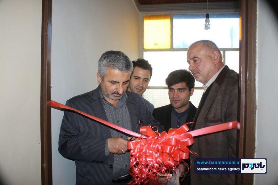 اولین باشگاه کوهنوردی لاهیجان افتتاح شد + گزارش تصویری