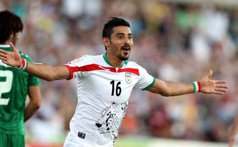 قوچان نژاد بالاخره تیم آیندهاش را انتخاب کرد +عکس