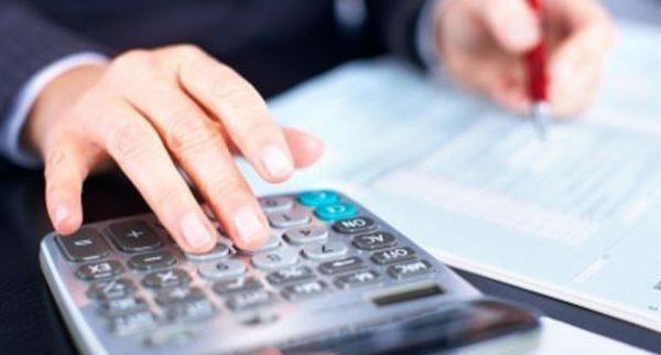 حسابداری حساب 2 600x322 - آخرین مهلت ارائه اظهارنامه مالیاتی در گیلان