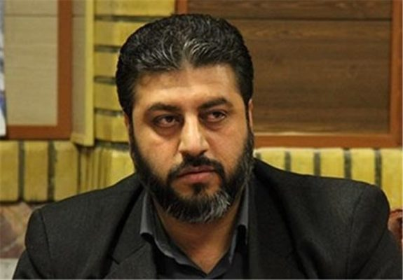 محسن جعفری 575x400 - اردوی جهادی خبرنگاران بسیجی گیلان برگزار شد
