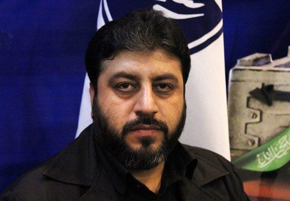 محسن جعفری2 575x400 - جشنواره مطبوعات با موضوع حمایت از کالای ایرانی در رشت برگزار میشود