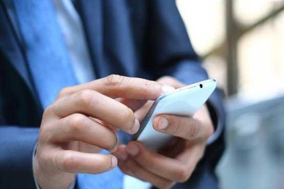 حذف گوشیهای قاچاق از شبکه مخابراتی کشور