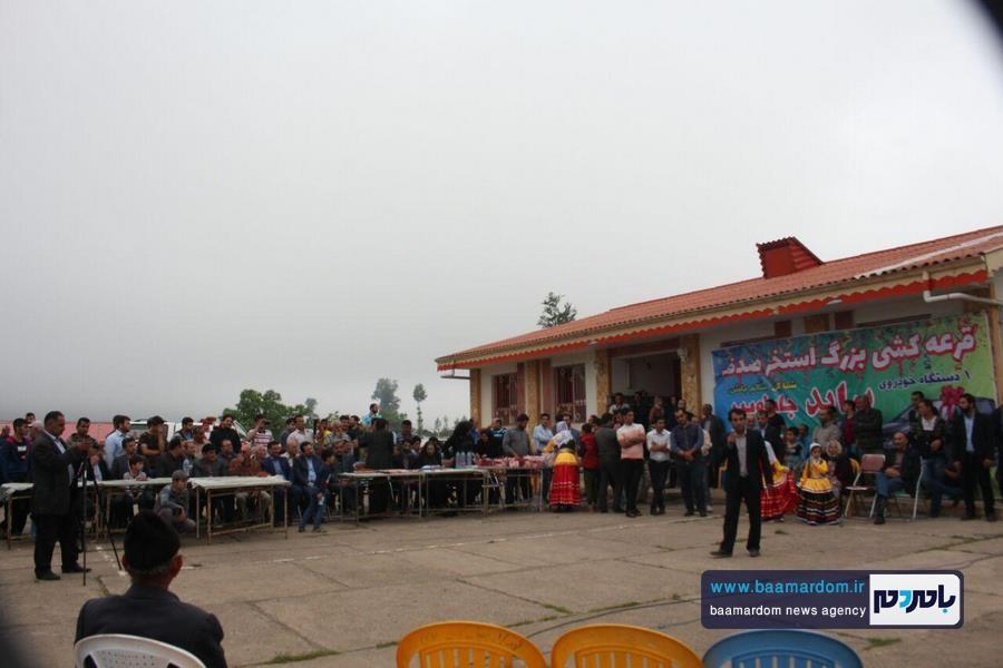 جشنواره توت فرنگی در روستای سی دشت 5 - گزارش تصویری سومین جشنواره توت فرنگی در روستای سی دشت شهرستان رودبار