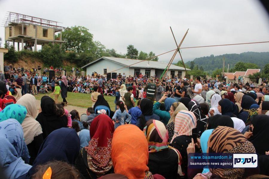 جشنواره توت فرنگی در روستای سی دشت 8 - گزارش تصویری سومین جشنواره توت فرنگی در روستای سی دشت شهرستان رودبار
