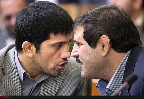 پشتپرده درگیری فیزیکی جدیدی و دبیر در شورای شهر تهران | تیر خلاصی به بیش از یک دهه حضور ورزشکاران در شوراهای اسلامی شهر و روستا