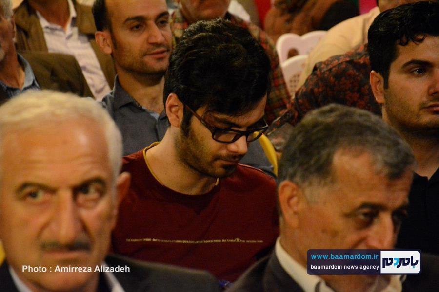 سخنرانی دکتر درودیان در ستاد روحانی لاهیجان 13 - با اقدامات دولت تدبیر و امید، محیطزیست جایگاه خود را پیدا کرده است   نیمی از سازمانهای مردم نهاد در گیلان در دولت یازدهم به ثبت رسید + تصاویر